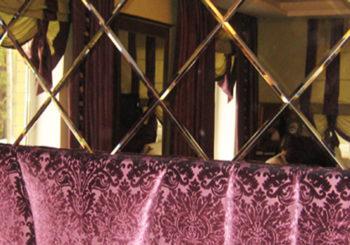 Зеркальные Стены и Панно